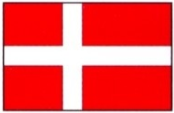 Flag Danmark