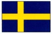 Flag Sverige