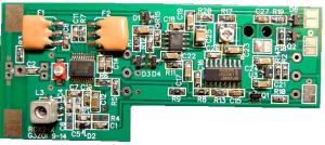 ROX2 PCB